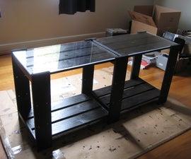 GORM Ikea coffee table