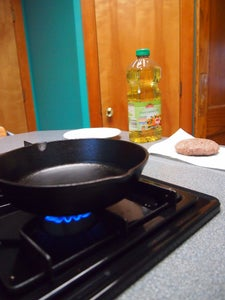 Cooking the Burgers With a Sous Vide Circulator