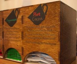 Customized Tea Holders