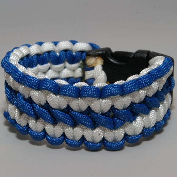 Picture of Wide Paracord Bracelet