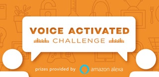 Voice Activated Challenge
