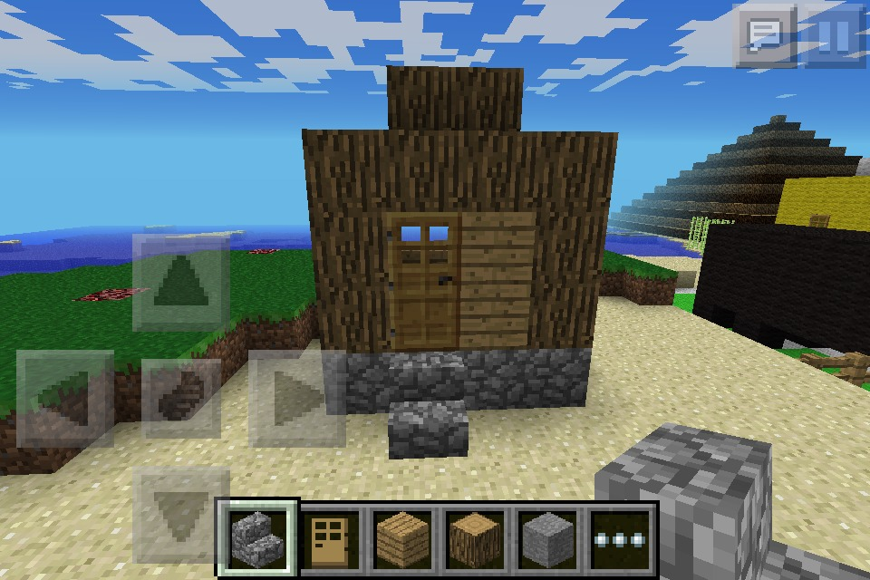 Picture of Hut