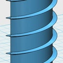 Threads in 123D Design