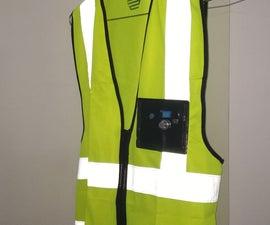 The Smart Safety Jacket