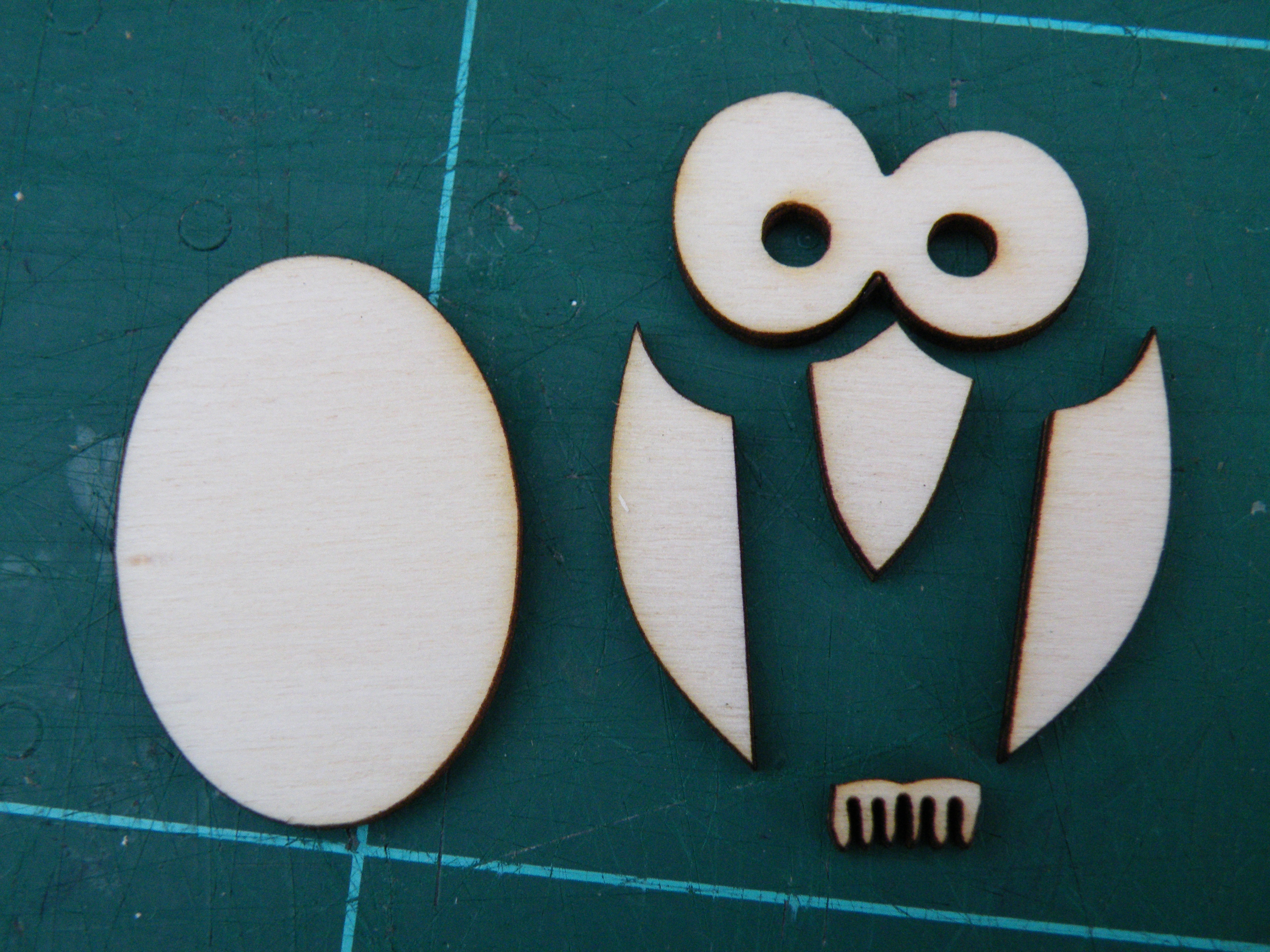 Picture of Cutting and Gluing.