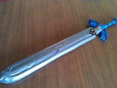 Master Sword Boffer