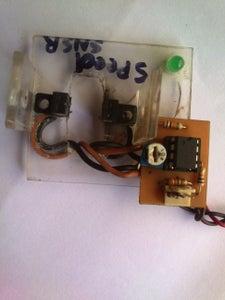 Sensor Assembling