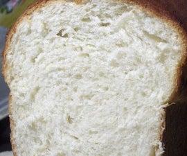 Never Fail White Bread