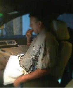 Adult Car Bib