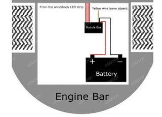 Underbody Rc Led Wiring Diagram   Bege Wiring DiagramBege Wiring Diagram