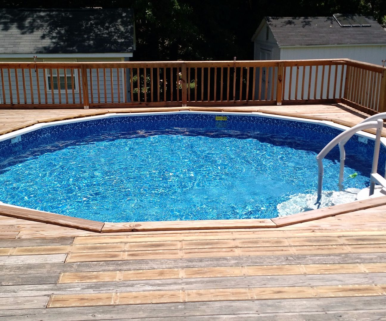 DIY Solar Pool Heater : 7 Steps (with Pictures) - Instructables