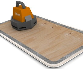 Hoverboard / Hovercraft