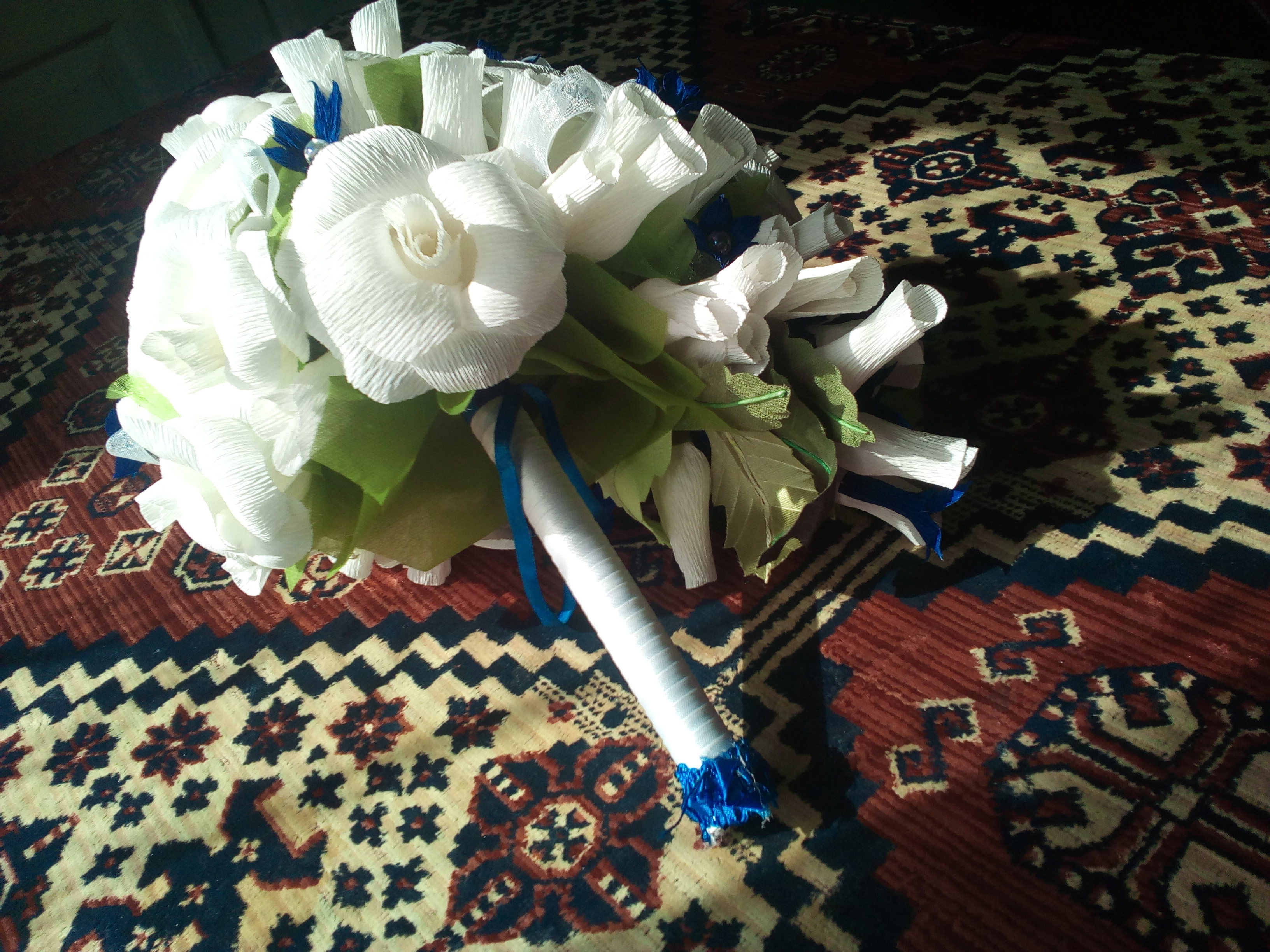 Picture of Bouquet of Roses