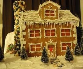 Brooke's Christmas Cottage