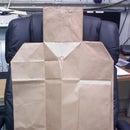Paper Bag Target / IDPA