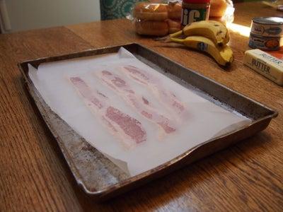 Baking the Bacon