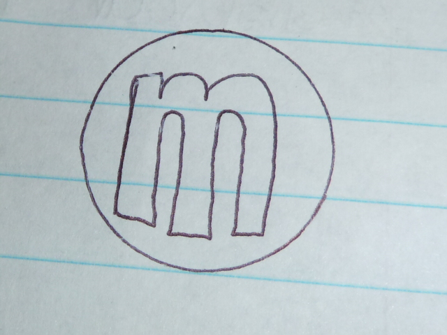 """Picture of Make Your """"M""""s!"""