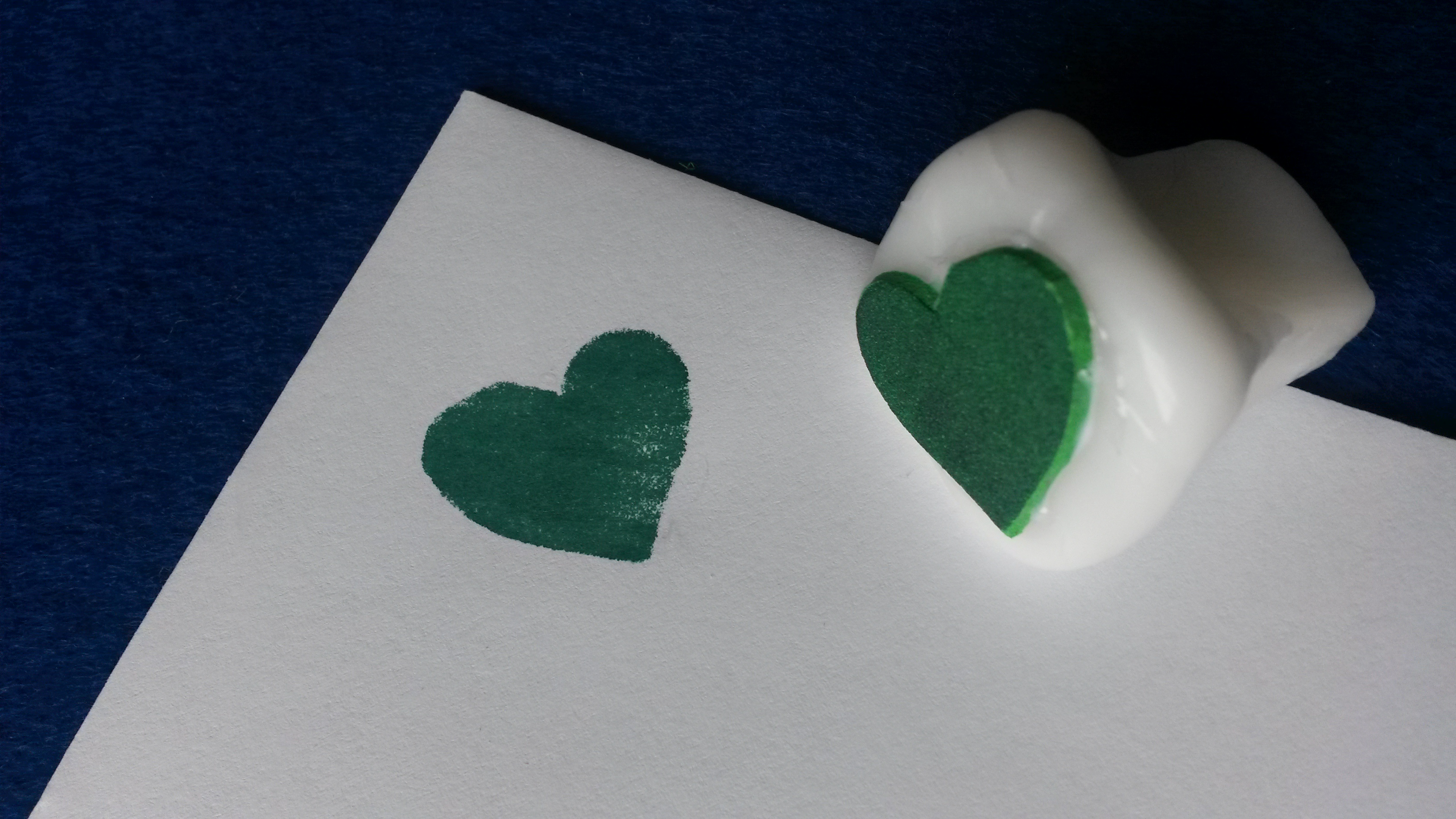 Picture of InstaMorph & Craft Foam Stamps