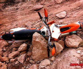 7 Things To Do When Your Dirt Bike Won't Start