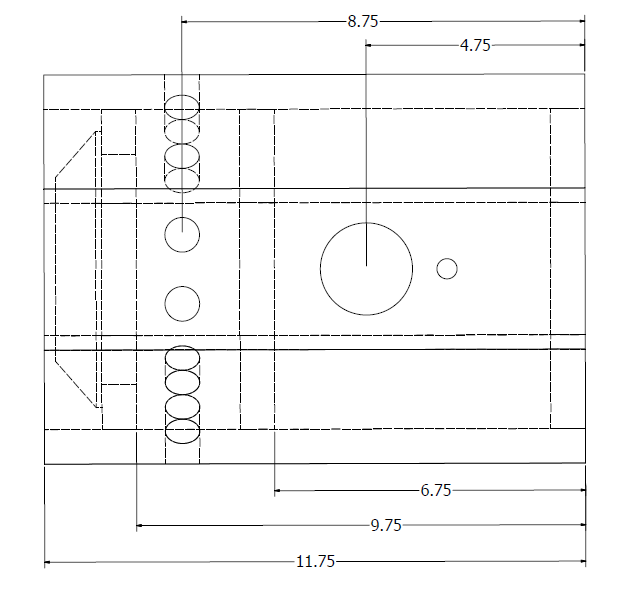 Picture of Attach Walls to Octagons