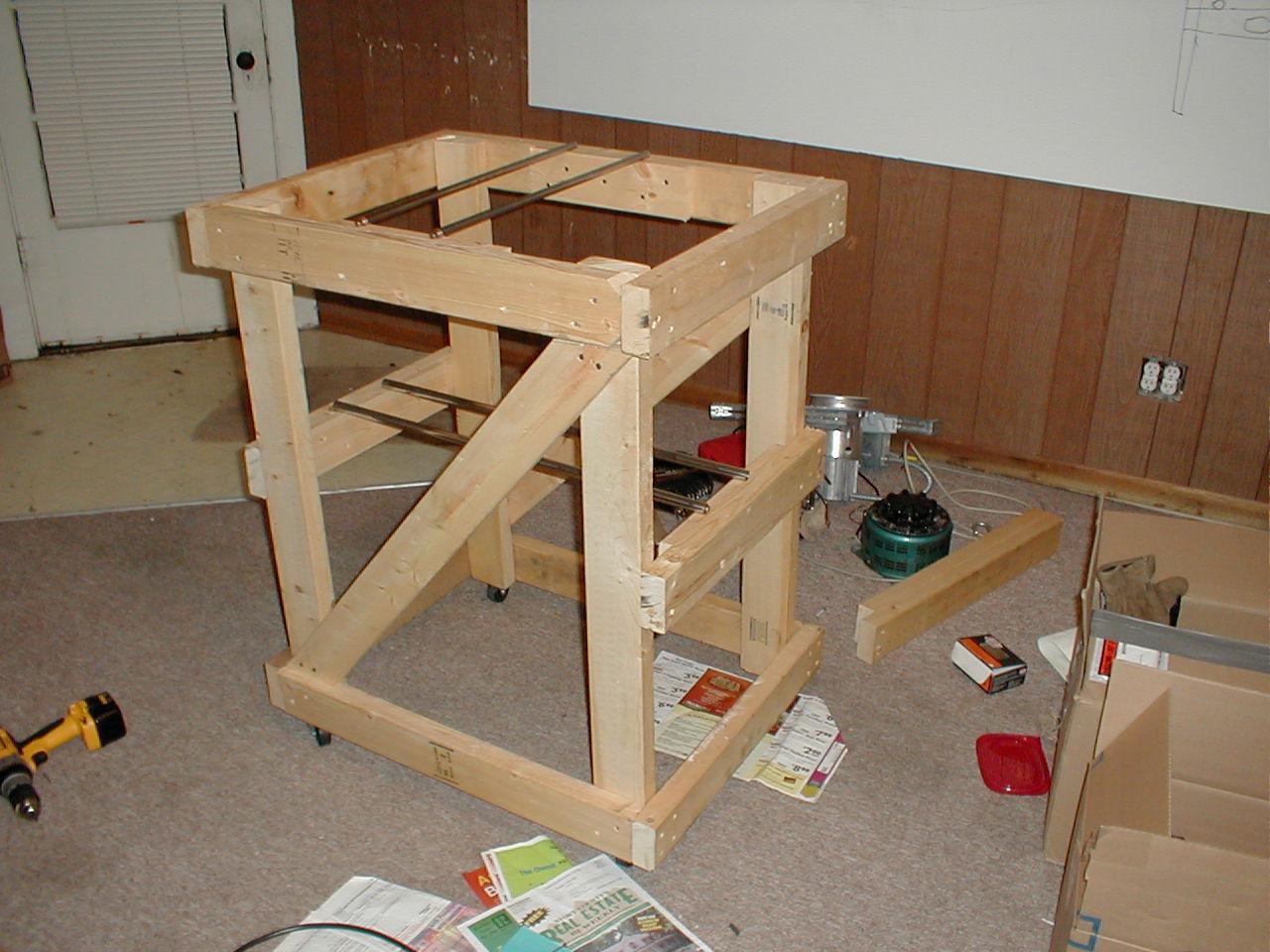 Picture of Constructing  a RepRap: Part 1