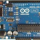Hello Arduino Uno