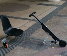 E-Trike Activity