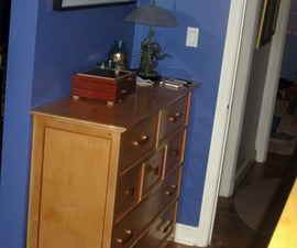 LED dresser drawer lights for under $10