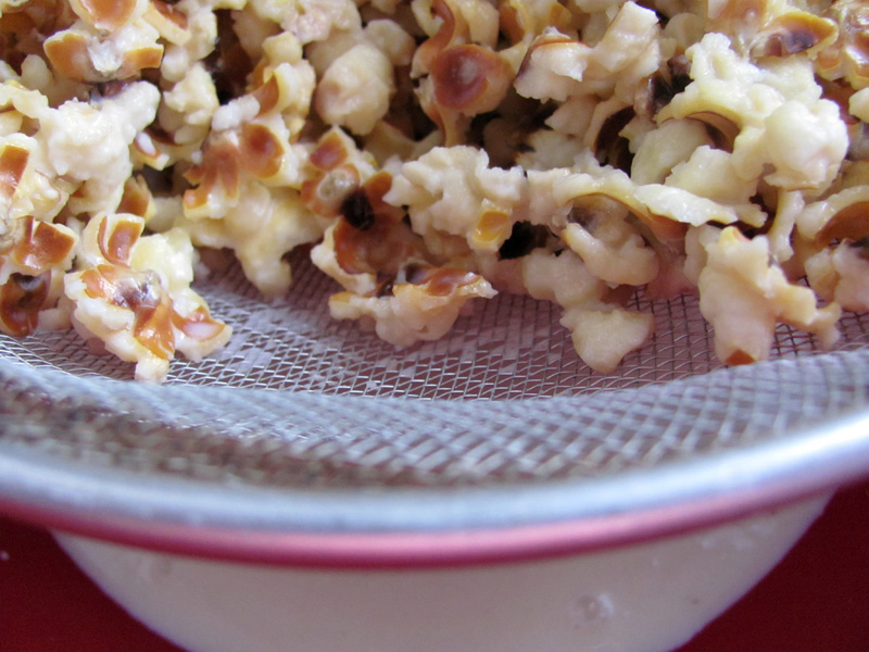 Picture of Make Your Popcorn and Infuse It