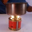 How to Make Oil Stove