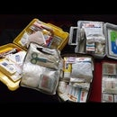 Homemade ...off Road.... First aid kit / Survival kits
