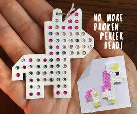 No More Broken Perler Beads Creations