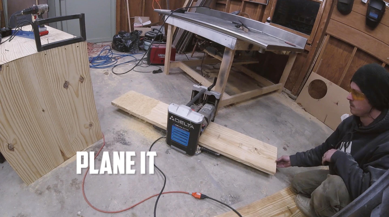 Picture of Make Riser/Shelf Boards