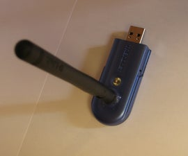 Extreme WIFI adapter