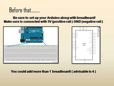 Ensuring Your Arduino