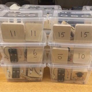 Circuit Blocks in the Classroom