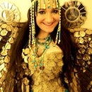 Cleopatra Corset