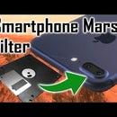 MARS FILTER FOR SMARTPHONE