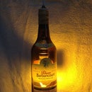 Liquor Bottle Light