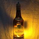 Liquor Bottle Light