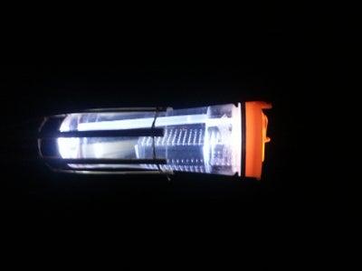 LED Tiki Torch