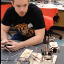Robotic Arm (Wichita State Robotics)