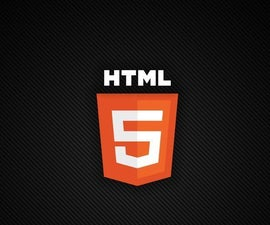 HTML Username and Password
