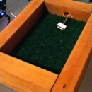 TURF Charging Station! - iPod/iPhone