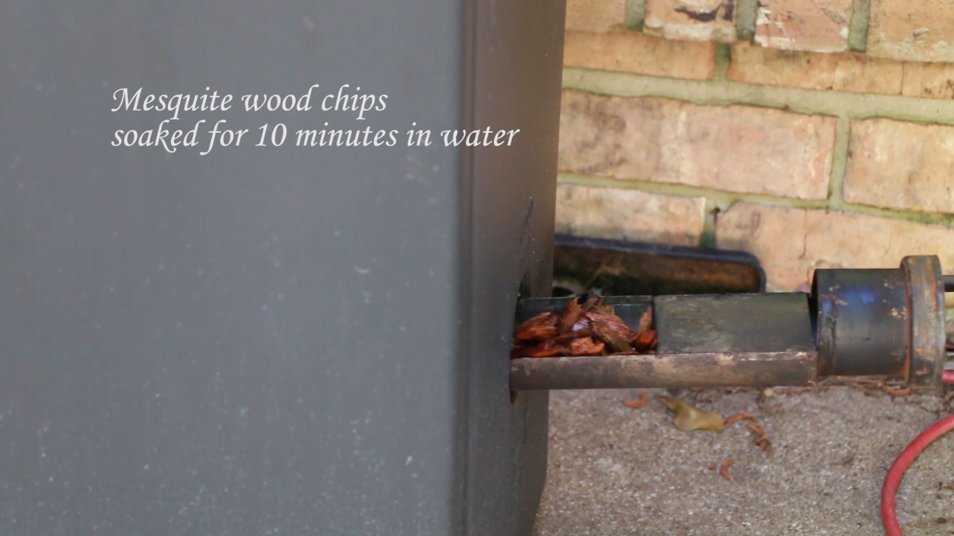 Picture of Add Wood Chips