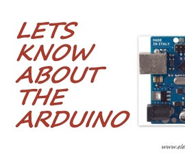 What is an Arduino? Why Should I Own One?