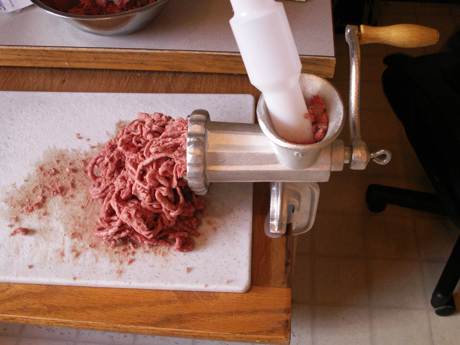 Picture of Grind Meat