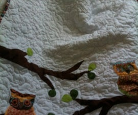 How to Make an Applique Quilt