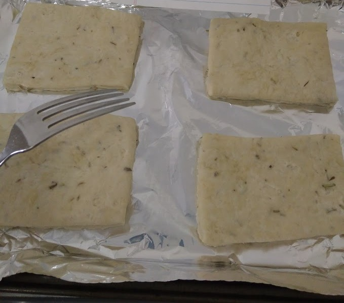 Picture of Flat Bread