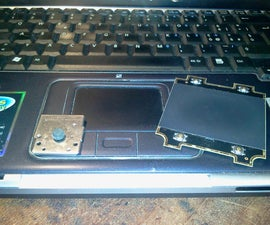 Laptoprecycling-Touchpad